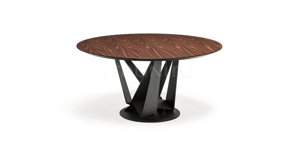 Круглый стол Skorpio Round Cattelan Italia