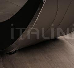 Итальянские шезлонги - Шезлонг Sylvester фабрика Cattelan Italia