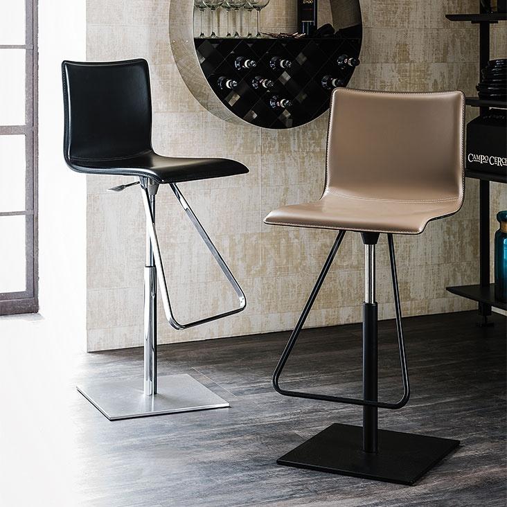Барный стул Toto Cattelan Italia