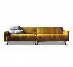 Модульный диван 710 Pop фабрика Vibieffe