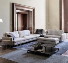 Модульный диван 525 Nordic фабрика Vibieffe