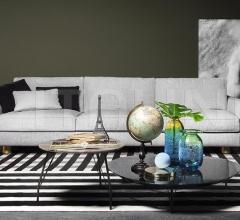 Модульный диван 425 Con_Tempo фабрика Vibieffe