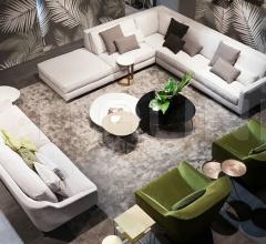 Модульный диван 110 Modern фабрика Vibieffe