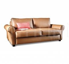 Диван-кровать 2600 Arthur фабрика Vibieffe