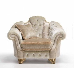 Кресло Linda фабрика Altavilla