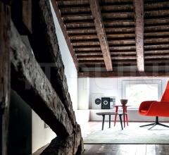 Кресло Mysa 1523 фабрика Bross Italia