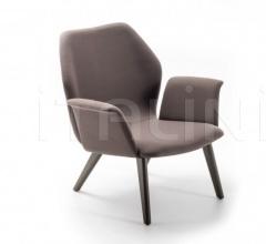 Кресло Ava 1694 фабрика Bross Italia