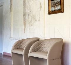 Кресло Hug 1649 фабрика Bross Italia