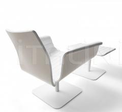 Кресло Meeting 1637 фабрика Bross Italia