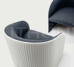 Кресло Eclipse 1662 фабрика Bross Italia