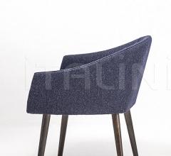 Кресло Ginevra 1604 фабрика Bross Italia
