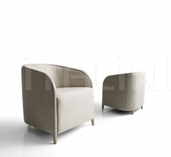 Кресло Brig 1600 фабрика Bross Italia