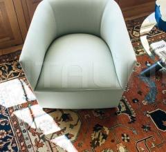 Кресло Nest 1607 фабрика Bross Italia