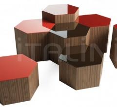 Столик Six 3160 фабрика Bross Italia