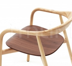 Стул AUTUMN CHAIR фабрика Discipline