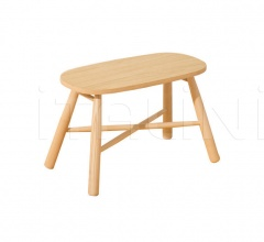 Табурет TAG STOOL LARGE фабрика Discipline
