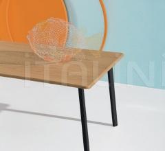 Стол обеденный SPILLO фабрика Discipline