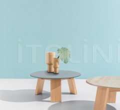 Кофейный столик MAYA фабрика Discipline