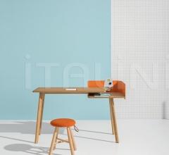 Письменный стол CUT DESK фабрика Discipline