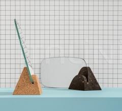 Туалетное зеркало KORMIRO TABLE фабрика Discipline