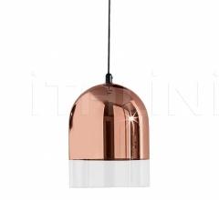Подвесной светильник BELL LAMP фабрика Discipline