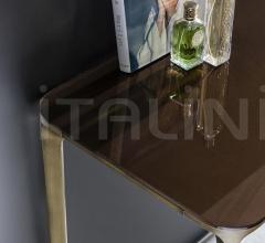 Консоль Slim Console Four Legs фабрика Sovet italia