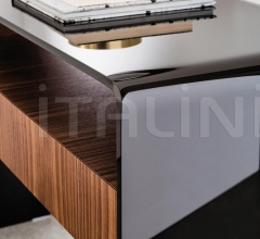 Консоль Bridge Hall with drawer фабрика Sovet italia