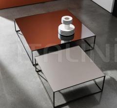 Журнальный столик Quadro фабрика Sovet italia