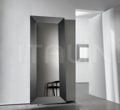 Напольное зеркало Denver фабрика Sovet italia