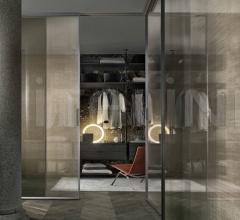 Итальянские двери - Дверь Velaria фабрика Rimadesio