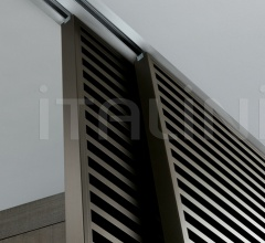 Дверь Stripe фабрика Rimadesio