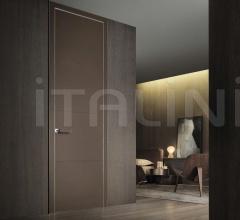 Итальянские двери - Дверь Luxor фабрика Rimadesio