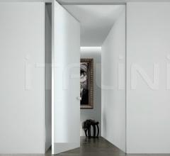 Итальянские двери - Дверь Aura фабрика Rimadesio