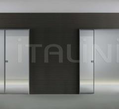 Дверь Spin фабрика Rimadesio