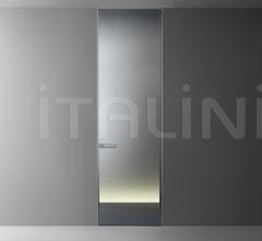 Итальянские двери - Дверь Moon фабрика Rimadesio