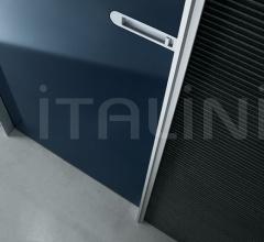 Дверь Link+ фабрика Rimadesio