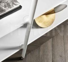 Книжный стеллаж Wind фабрика Rimadesio