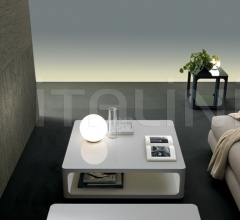 Журнальный столик Sixty coffee table фабрика Rimadesio