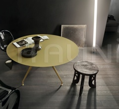 Стол обеденный Manta фабрика Rimadesio