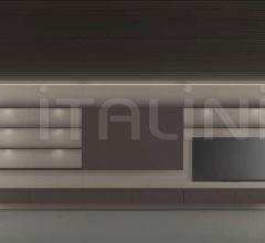 Модульная система Abacus living фабрика Rimadesio