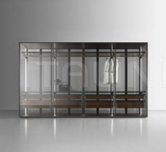 Шкаф Cover freestanding фабрика Rimadesio