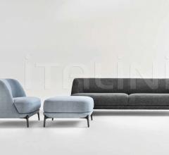 Кресло Velvet фабрика Novamobili
