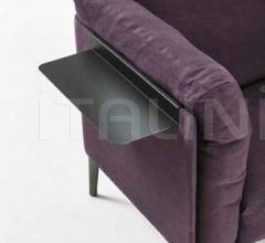 Кресло Kubi фабрика Novamobili