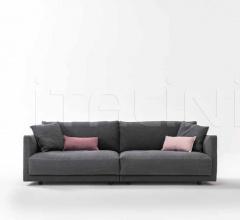 Модульный диван Mac фабрика Novamobili