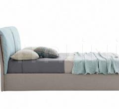Кровать Softy фабрика Novamobili