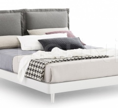 Кровать Ariel фабрика Novamobili