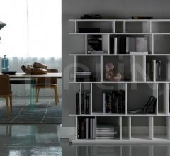 Книжный стеллаж Loft фабрика Cattelan Italia