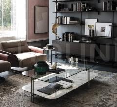 Журнальный столик Biplane фабрика Cattelan Italia