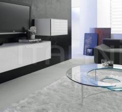 Кофейный столик Spiral фабрика Cattelan Italia