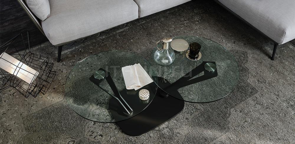 Кофейный столик Viper Cattelan Italia
